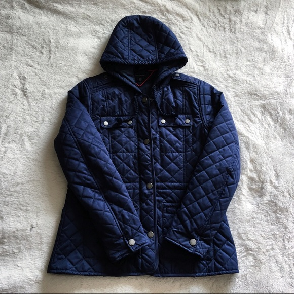 6894d4b828db Tommy Hilfiger Jackets   Coats
